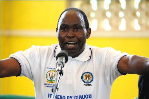 Komeza imihigo ntore izirusha intambwe! (Photo du jour) Intore
